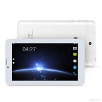 """Wholesale Irulu Quad Core - US Stock! iRULU eXpro 6 Phablet X6 7"""" Android 7.1 Nougat Unlocked 3G 2G Tablet 1GB 16GB 1024 x 600 GMS Certified"""