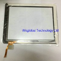 "Wholesale Prestigio Tablet Digitizer - Wholesale-New 9.7"" Prestigio MultiPad 9.7 ULTRA DUO PMP5597D Duo Tablet touch screen touch panel digitizer glass Sensor Free Shipping"