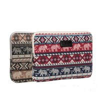 Wholesale Design Cases For Ipad - Tablet case cover sleeve elephant bohemian design for ipad air 2 mini pro ideapad eee pad galaxy tab moto xoom acer htc flyer