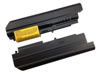 "Wholesale Lenovo T61 Widescreen - 6Cell 5200mag Battery For Lenovo Thinkpad R400 Series 14.1"" Widescreen R61 T400 T61 T61p R500 T500"