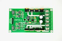 Wholesale Dual Motor Driver - 3-36V 10A Peak 30A Dual Motor Driver Module board H-bridge DC MOSFET IRF3205 on sale