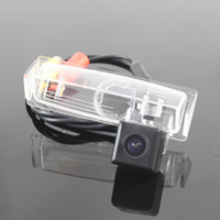 Wholesale Toyota Car Rearview Camera - HD CCD Night Vision  Car RearView Camera   Backup Parking Camera For TOYOTA Yaris