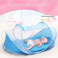Wholesale Type Mosquito Gauze - Baby Mosquito Net Mosquito Bar Mosquito Curtain Sinple Installation