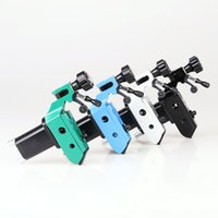 Wholesale Tattoo New Design Free - New Design Tattoo Motor Machine Gun 4 Colors Assorted Tattoo Supply TM306 Free Shipping