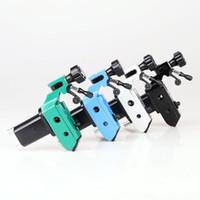 Wholesale Tattoo Gun Machine Design - New Design Tattoo Motor Machine Gun 4 Colors Assorted Tattoo Supply TM306 Free Shipping