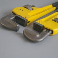 encanamento industrial venda por atacado-Chave de Tubulação Industrial Ferramentas de Encanamento Doméstico Ferramentas de Tubulação Braçadeira de Alto Torque Ratchet Wrench Profissional Ferramentas de Reparo Da Mão
