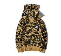 Wholesale Dotted Cloak - hot Marcelo Burlon Hoodies Men Women 3d Print Hip Hop RODEO MAGAZINE Streetwear Sweatshirt mantle cloak poleron HBA MB Hoodie