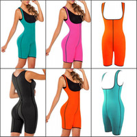 TV Hot Visualizza all'ingrosso della vita Shaper Ultra sudore dimagrante Body Shaper della vita del neoprene Formatori Hot Shapers delle donne post-partum Cintola Body Shaper