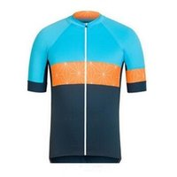 Wholesale Cheep Gold - Cheep Rapha Cycling Jerseys Short Sleeves Cycling Shirts Cycling Clothes Bike Wear Comfortable Breathable Hot New Rapha Jerseys 8 Colors