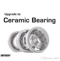 Wholesale Recumbent Electric Bike - For the Powerway hub wheelset, upgrade the normal bearing to be ceramic bearing