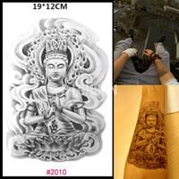 Vente En Gros Tatouages De Poitrine Pour Homme 2019 En Vrac A