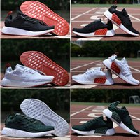 Wholesale White Boots For Men Leather - So Cheap Men NMD Running Shoes,Newest Color,nmd Mens Shoes Nmd R2 Running Shoes For Men Boots Man Sports Shoes nmd xr1