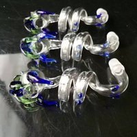 Wholesale Faucet Spiral - Spiral faucet , Wholesale Glass Bongs Accessories, Glass Water Pipe Smoking, Free Shipping