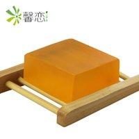 Wholesale Soap Dryer - Calendula flower containing dry flowers control oil moisturizing handmade soap custom manufacturers wholesale