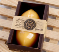 Wholesale Wholesale Thai Handmade - Thai Handmade Soap Thai Essential Oil Soap Thai Papaya Handmade Soap