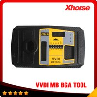 Wholesale Key Cutters - 2017 Xhorse V2.0.8 VVDI MB BGA Tool For Benz Key Programmer Including BGA Calculator Function For Customer Bought Condor Cutter