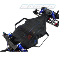 Wholesale 4x4 Cover - Traxxas 1 10 Rally Slash 4x4 4WD LCG chassis dust resist dirt guard cover HR LCF16C06
