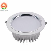 Wholesale Kitchen Cabinet Bulb - 15W Downlight LED Recessed downlight SMD 5730 Dimmable 360LM Cabinet led Lamp led Bulb CE&ROHS DHL FREE SHIPPING