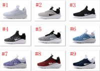 Wholesale Nude Black Women Art Canvas - New Newest Kaishi 2.0 Oreo Running Shoes For Women ,Black Red High Quality Sport Shoes Outdoor Trainers Athletic Sneakers Eur 36-40