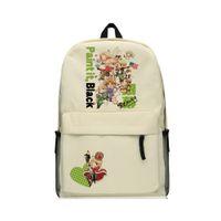Wholesale Axis Backpack - Hetalia Backpacks Anime Manga Axis Powers Hetalia Backpacks TeenagerChildren School Bag Axis Powers Mochila for Boys and Girls