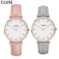 Wholesale Casual Quartz Watch Men Women Top Brand Wristwatch Lovers Christmas Gift Watches Relojes Montre Homme Watches