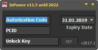 Wholesale Actron Reader - ForCummins Inpower Pro V11.5+ Keygen