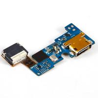 verizon для iphone оптовых-Оригинальное зарядное устройство USB-порт Док-станция для микрофона Flex Замена кабеля для LG G5 H850 H820 H830 H831 ATT Verizon VS987 Sprint LS992