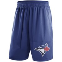 Wholesale Support Panties - new styles of Men's Toronto Blue Jays Royal Dry Fly Shorts pants knickers breeches panties,support our best for you all the time