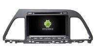Wholesale Dvd Player For Hyundai Sonata - Navirider 2GB RAM QUAD CORE Android 6.0 Car DVD player for Hyundai Sonata 2015 video radio stereo headunit GPS navi 4g lite tape recorder