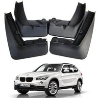 Wholesale Car styling Splash Guards Mud Guards mudguards Flaps fender Fit for BMW X1 E84