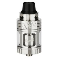 Оптово-Оригинальный двигатель OBS Engine SUB Atomizer 5.3 мл Top Filling 0.3ohm OCC Organic Cotton Electronic Cigarette Engine Sub vs Crius Plus Tank