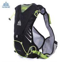 Wholesale Ultralight Hiking Backpack - AONIJIE 8L Ultralight Running Waterproof Water Bag Backpack Sport Climbing Cycling Hiking Bag Hydration Water Pack Sport Climbing Cycling +B