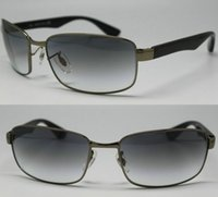 Wholesale proof sunglasses resale online - 3478 carbon fiber mirror legs toughened explosion proof sun glasses fashion sunglasses oculos for men and women gafas de sol
