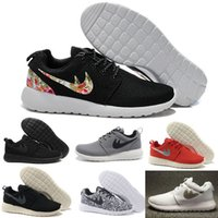 Wholesale Canvas Shoes Size 12 Women - 2017 new Men&Women Running Breathable Shoes Light As Feathers For London Olympic Sport Cheap Sneakers Size US5.5 - 12