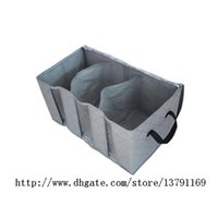 sport closet - Foldable Storage Bag Clothes Blanket Closet Sweater Organizer Box Charcoal for Sweater Sports Wear Socks L cm