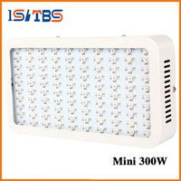 Wholesale Best X3W Hydro Grow LED Full Spectrum Top value band w Hydroponic LED Grow lights with Real nm UV IR