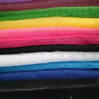 Wholesale Can Trims - Clothing Fabrics Net Dress Skirt Girls Skirt Women Dress Wedding Dress Fabric Supply Width 150cm 9 Colors Can Choose