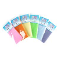 Wholesale Wholesale Nylon Body Scrubs - Nylon Japanese Exfoliating Beauty Skin Bath Shower Bath Sponges Wash Cloth Towel Back Scrub Body Cleaning Tools WA1509