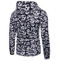digitale galaxiesweatshirts großhandel-Art und Weise 3d mit Kapuze Sweatshirt Ancient Lion Digital Printing Schießen Clown Männer / Frauen Galaxy Wolf Hoodies Sweatshirts