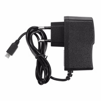 таблетка eu оптовых-US / EU Plug 5V Full 2.5 A Micro USB зарядное устройство адаптер питания зарядка для Raspberry Pi 3 смартфонов Tablet Portable Plug