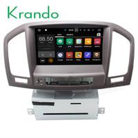 7-дюймовая навигационная система оптовых-Krando 8