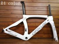 Wholesale carbon frame s online - 2018 T1000 k or k cipollini rb1k full carbon road bike bicycle frame framest BB68 or BB30 size xxs xs s m l xl