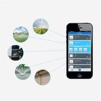 téléphones mobiles usagés achat en gros de-SONOFF G1 WiFi Commutateur GPRS Télécommande Commutateur GSM Téléphone Mobile Télécommande Pompe À Eau Lumières pour l'Utilisation Extérieure