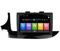 Wholesale buick encore - quad core Android 7.1 Car GPS radio Navigation for Opel Mokka Buick Encore 2017-2018 with 4G Wifi, OBD 1080P
