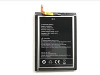 umi phone al por mayor-Umi Plus Reemplazo de la batería 426486HV Batería de respaldo de alta calidad de gran capacidad 4000mAh para el teléfono inteligente Umi Plus E