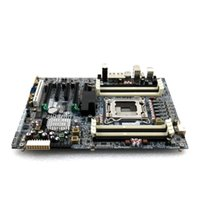 ingrosso scheda madre socket laptop s1-Per 708614-001 618264-002 chipset X79 C602 LGA 2011 ben collaudata scheda madre Workstation Z620