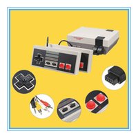 Wholesale Pal Tv - New Arrival Mini TV Video Handheld Game Console Video Games Consoles For Nes Classic Games PAL&NTSC