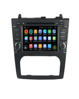 Wholesale dvd car stereo for nissan - Quad Core 1024*600 Screen Android 7.1 Car DVD GPS Navigation Player for Tenna Altima 2013-14 with Radio Bluetooth 4G steering wheel control