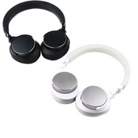 Wholesale sell earphones resale online - hot sell ATH SR5 Wired Headphones Wired Headphones Stereo Over Ear Earphone High Quality Black White Over Ear Earphone With Package