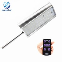 Wholesale waterproof solar controller for sale - Group buy 70 Led Street Light Solar Power Lamp With Remote Controller Modes Motion Sensor Aluminum Alloy Waterproof For Garden Lighting